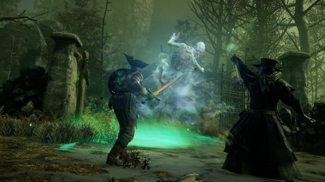 New World 10 Top 5 Upcoming RPGs Of August 2021 (New World, Black Geyser: Couriers of Darkness, King's Bounty 2 and More!)