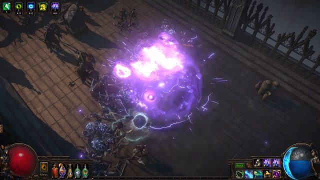 Path of Exile Balance Changes