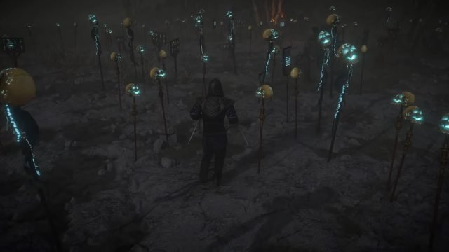 Path of Exile New Expedition League and How It Works