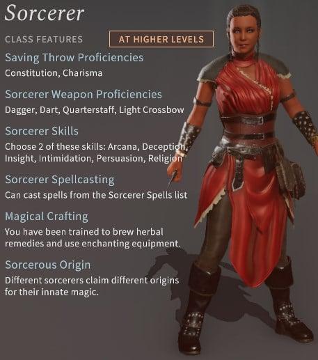 Solasta Sorcerer Build Guide - Mana Painter