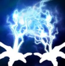 Solasta Sorcerer Shocking Grasp Cantrip