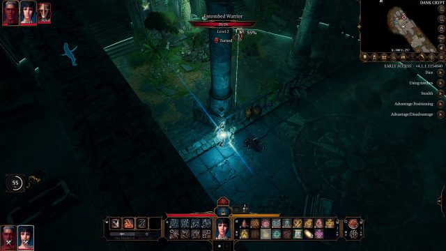 Spell Changes Baldur's Gate 3 Early Access Patch 5