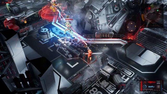 The Ascent Best Builds: Critical Commando Rifle Build