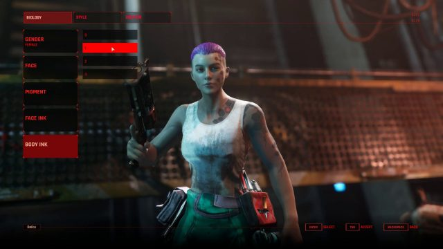 The Ascent Review Impressions Gameplay and Combat (Character Customization)