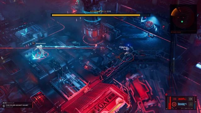 The Ascent Review Impressions Replayability and Multiplayer