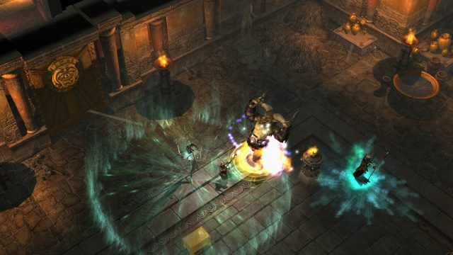 Titan Quest (Top 10 ARPGs You Should Play In 2021)