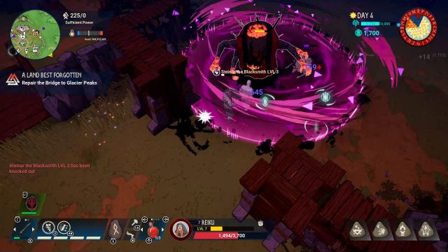 Tribes of Midgard Prepare for the Blood Moon Event