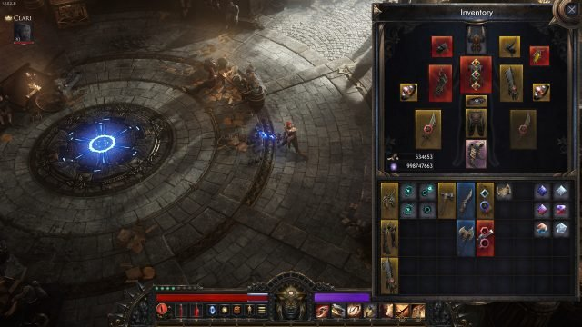 Wolcen Lords of Mayhem (Top 10 ARPGs You Should Play In 2021)