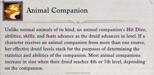 animal-companion-cavalier-pathfinder-wrath-of-the-righteous
