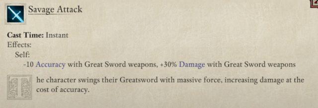 savage-attack-votary-build-pillars-of-eternity-2-deadfire