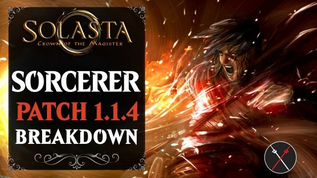 solasta crown of the magister sorcerer update 114 new class mechanics skills 1 Top RPG News Of The Week: July 18th (Final Fantasy 7 Remake, Path of Exile, Persona and More!)