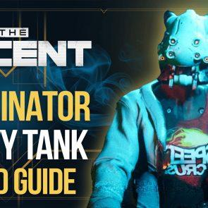the-ascent-minigun-tank-terminator-build-guide-best-skills-weapons-op