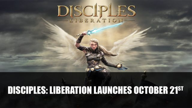 Disciples Liberation launches October 21st Top RPG News Of The Week: August 15th (Diablo 2, Pathfinder Wrath of the Righteous, Tales of Arise and More!)
