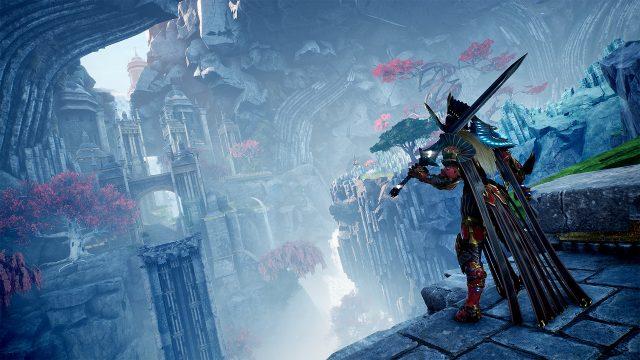 Godfall Fire & Darkness Review & Lightbringer Update