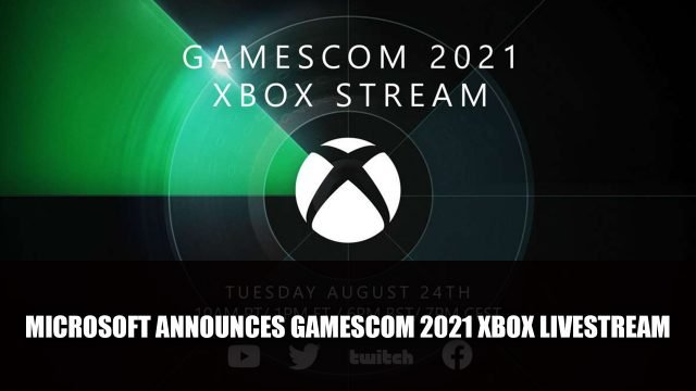 Microsoft Announces Gamescom 2021 Xbox Livestream Top RPG News Of The Week: August 15th (Diablo 2, Pathfinder Wrath of the Righteous, Tales of Arise and More!)