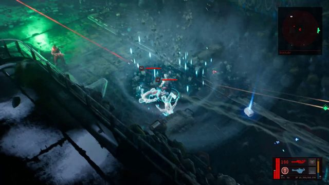 Stasis Stomp Augmentation The Ascent Best Skills, Attributes And Augmentations Guide for Your Builds