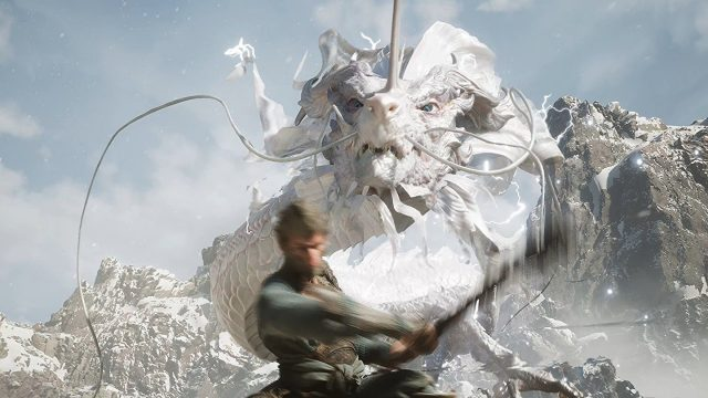 blackmyth wukong screenshot 013 Black Myth Wukong Gameplay Impressions & Reaction to the Unreal Engine 5 Trailer