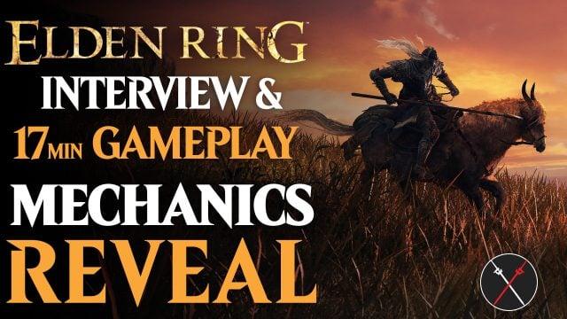 elden-ring-gameplay-mechanics-reveal-interview-pvp-armor-weapons-online-map-coop