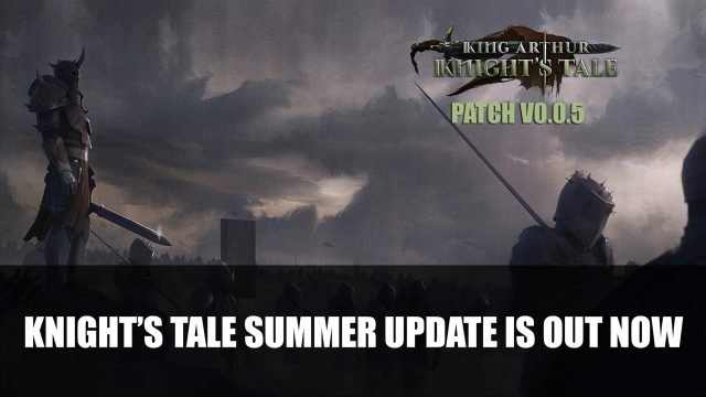 Knights Tale Summer Update is Out Now Top RPG News Of The Week: September 5th (Elden Ring, Marvel's Midnight Suns, Black Geyser and More!)