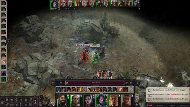Woljif 9 Attacks in Combat (Final Tips) Woljif Pathfinder Wrath of the Righteous Build