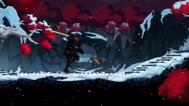 deaths-gambit-afterlife-review-enemies-golem