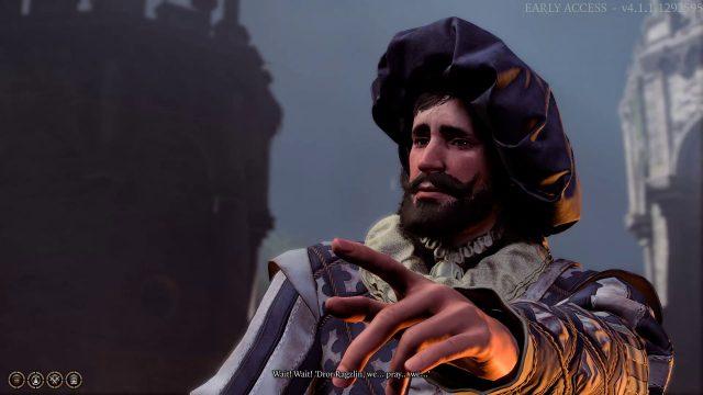 Improved Cinematics Baldur's Gate 3 Patch 6