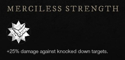 Merciless Strength Spear Skill New World Weapon Guide Best Weapon Skills And Abilities For Your Builds