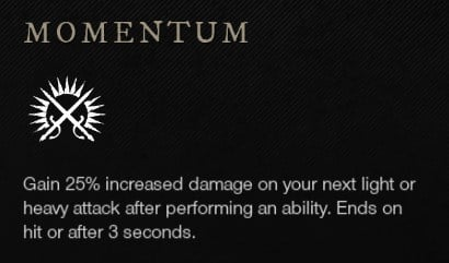 Momentum Rapier Skill New World Weapon Guide Best Weapon Skills And Abilities For Your Builds