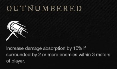 Outnumbered War Hammer Skill New World Weapon Guide Best Weapon Skills And Abilities For Your Builds