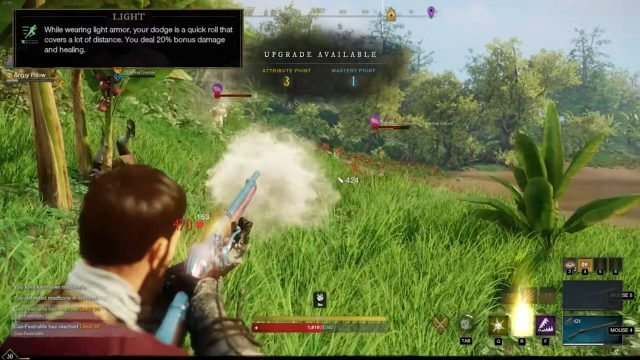 PvP in Combat How to Level Up Your Character and Weapons FAST
