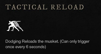 Tactical Reload Musket Skill New World Weapon Guide Best Weapon Skills And Abilities For Your Builds
