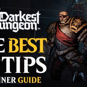 Darkest Dungeon 2 Best Tips Tricks Getting Started Beginner Guide Things I Wish I Knew