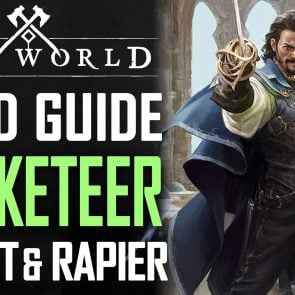 new-world-musketeer-build-guide-musket-rapier-attributes